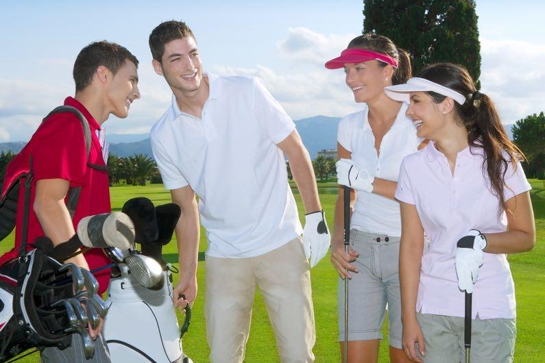 Fernmitgliedschaft Golf FDG