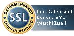 Sichere Datenübertragung dank SSL